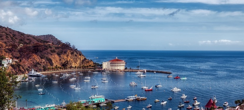 Catalina Island Dive Day Trip